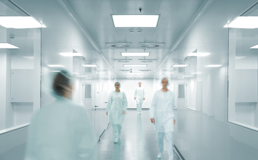Outsourcing For Hospital Cleaners